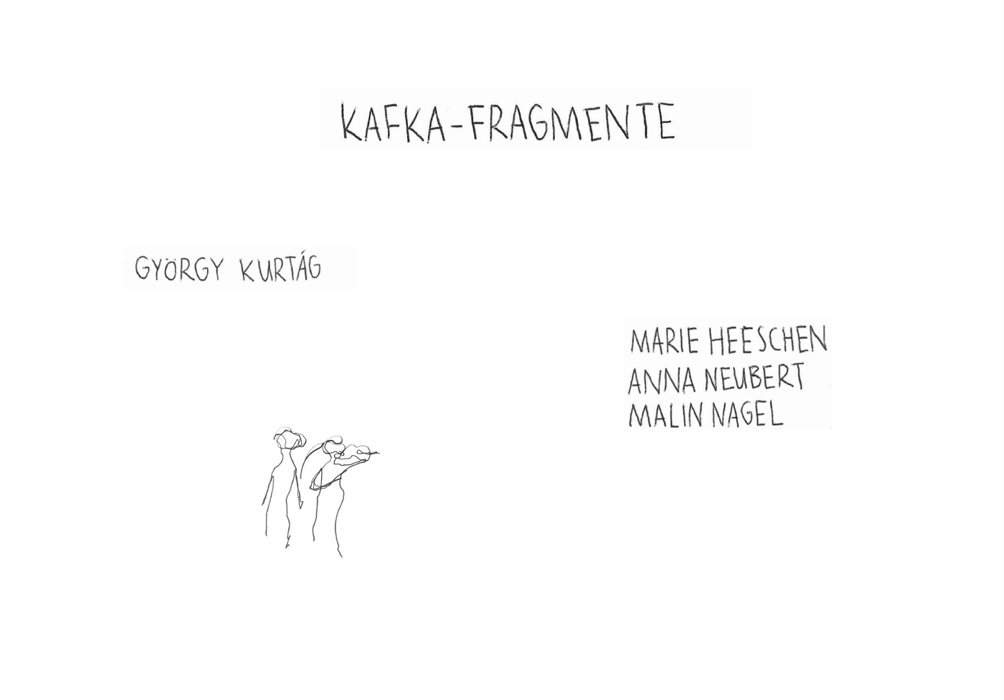 Kafka_Fragmente